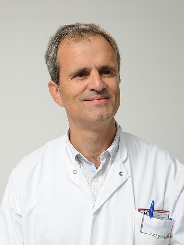 Dr. Alain DELEST