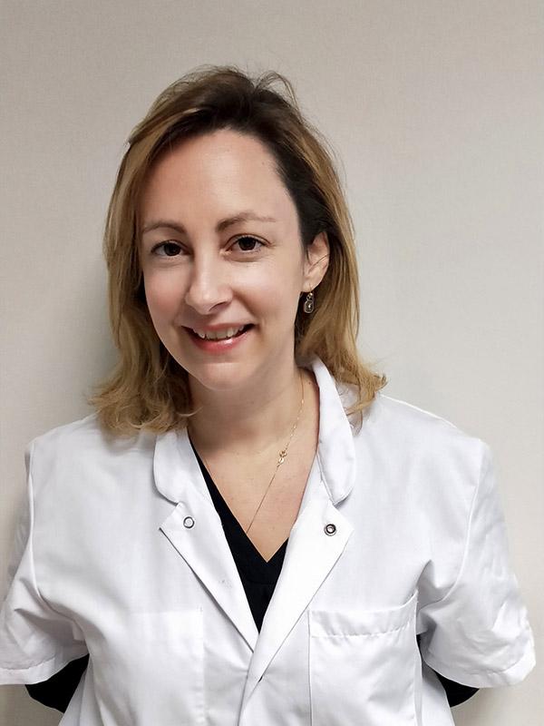 Aurélie CHÂTAIGNIER