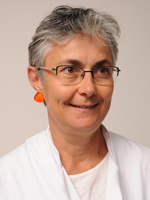 Dr. Chantal FEGER