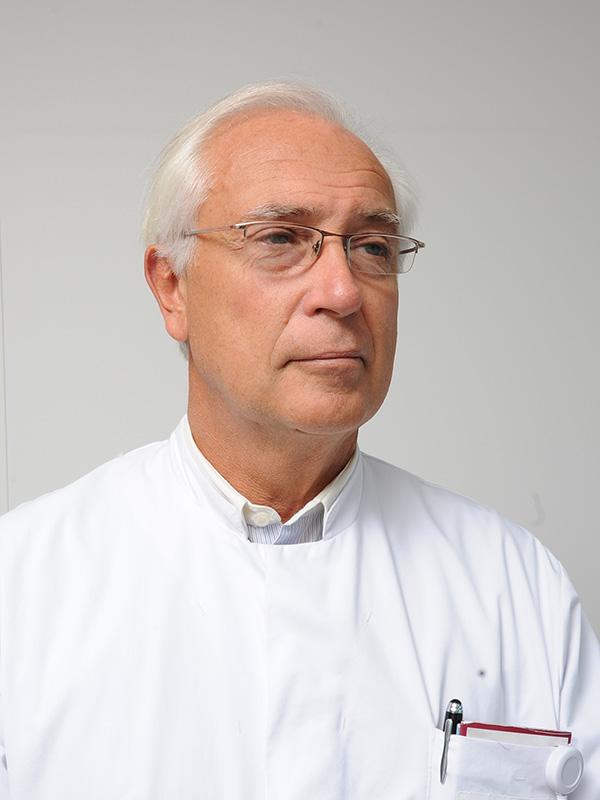 Dr. François GUICHARD