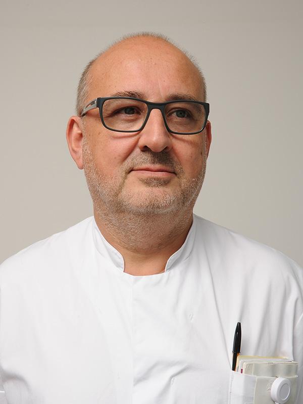 Dr. Gilles GIOANNI