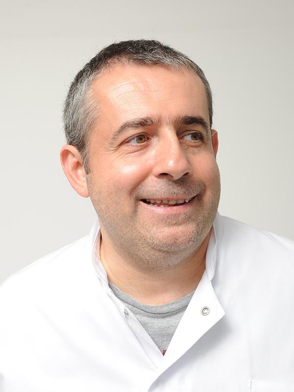 Dr. Olivier DAHAN