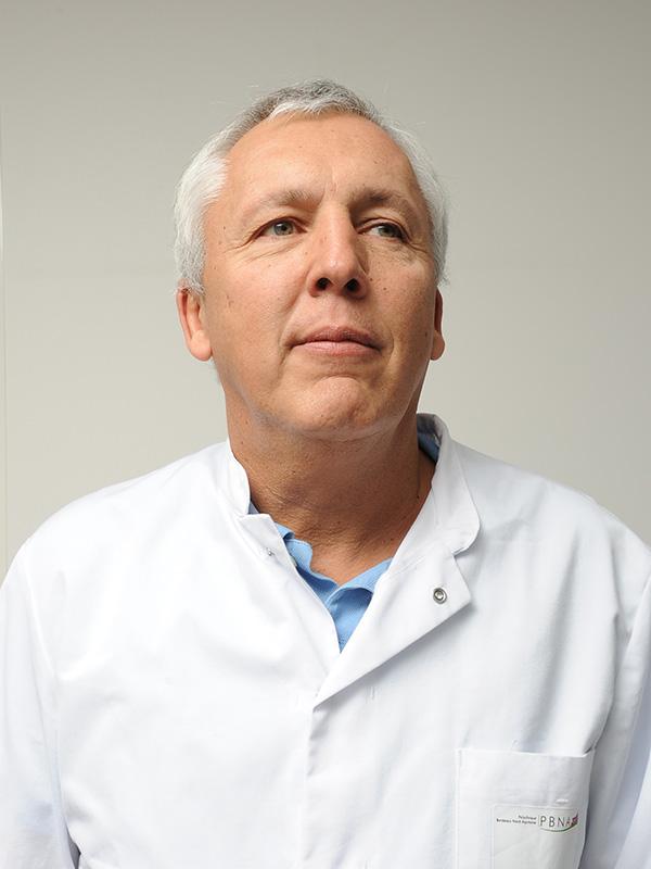 Dr. René GILLES
