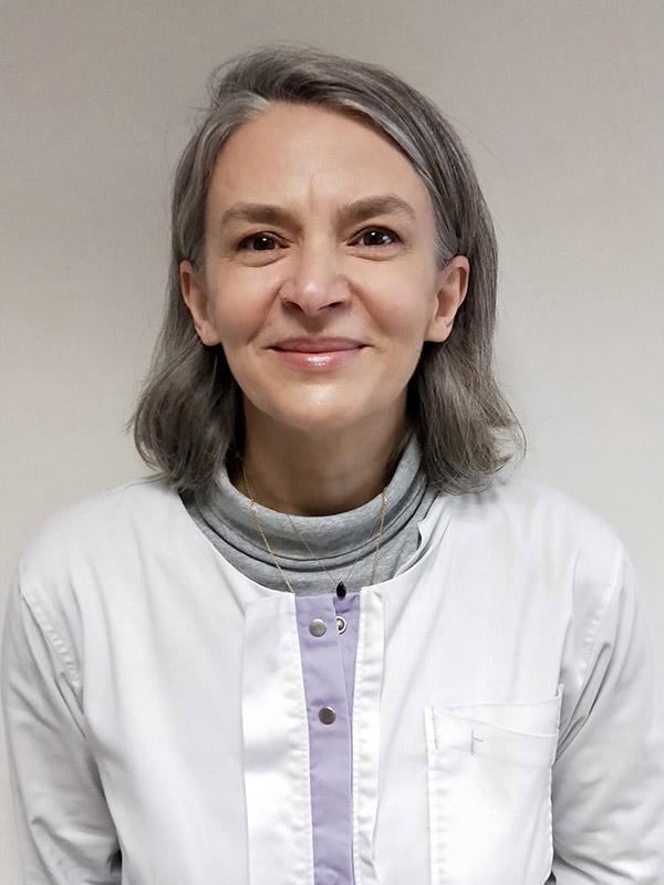 Sandra BRANGER
