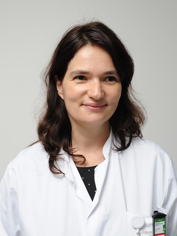 Dr. Sigolene GALLAND GIRODET