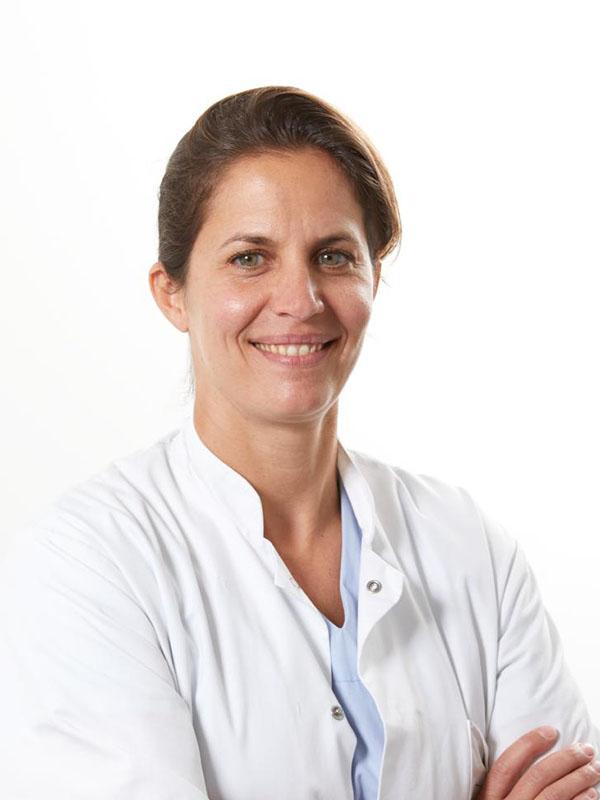 Dr. Amélie GESSON-PAUTE