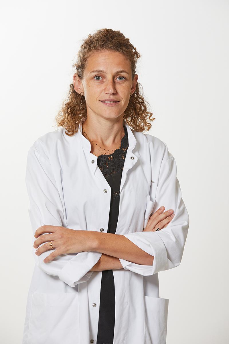 Cécile Gaudebout