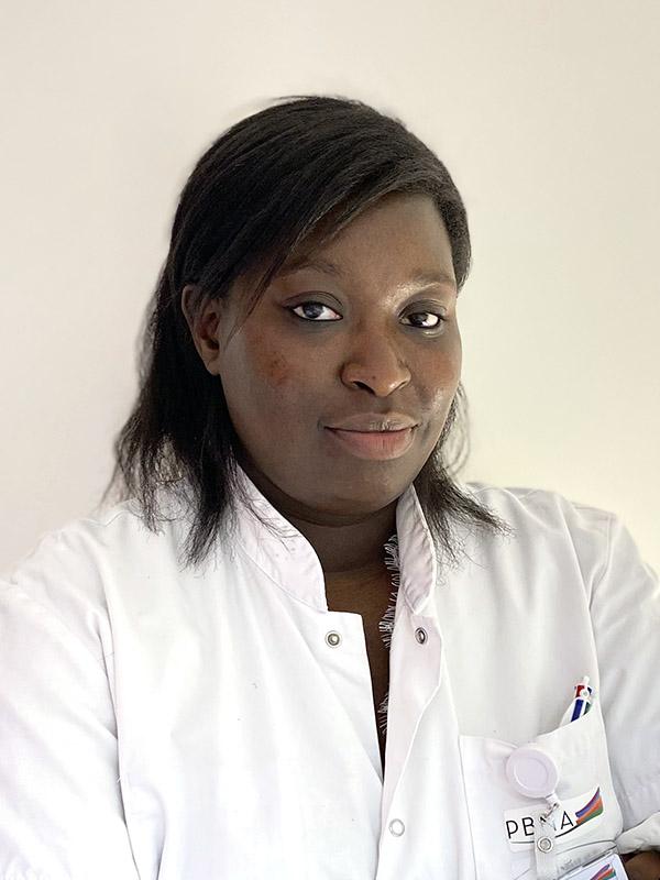 Dr. Aïcha N'DOYE