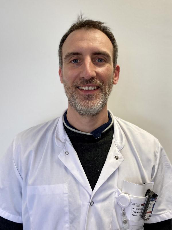Dr. Frédéric AMESTOY